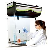 绿飞蝴高效能净气型通风柜