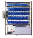 Gendanio CL-501斑马鱼养殖系统