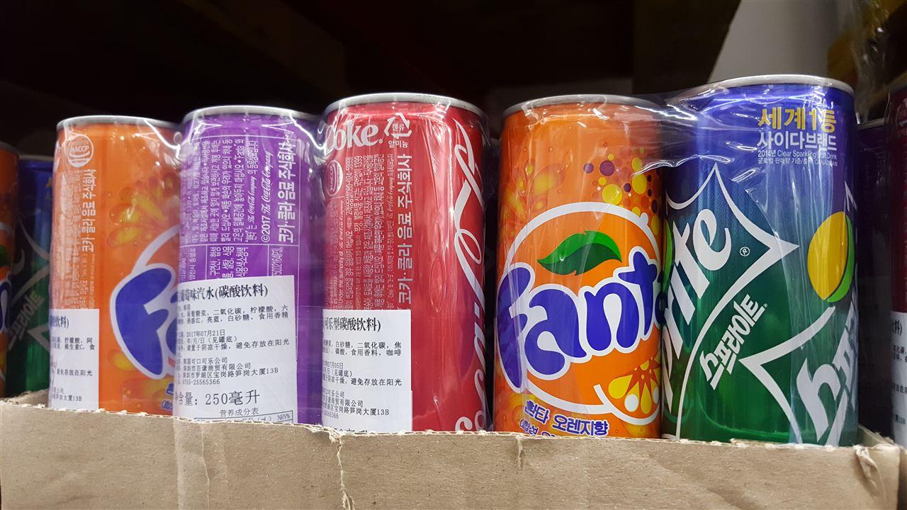 科学仪器探究甜味饮料背后的潜在危害