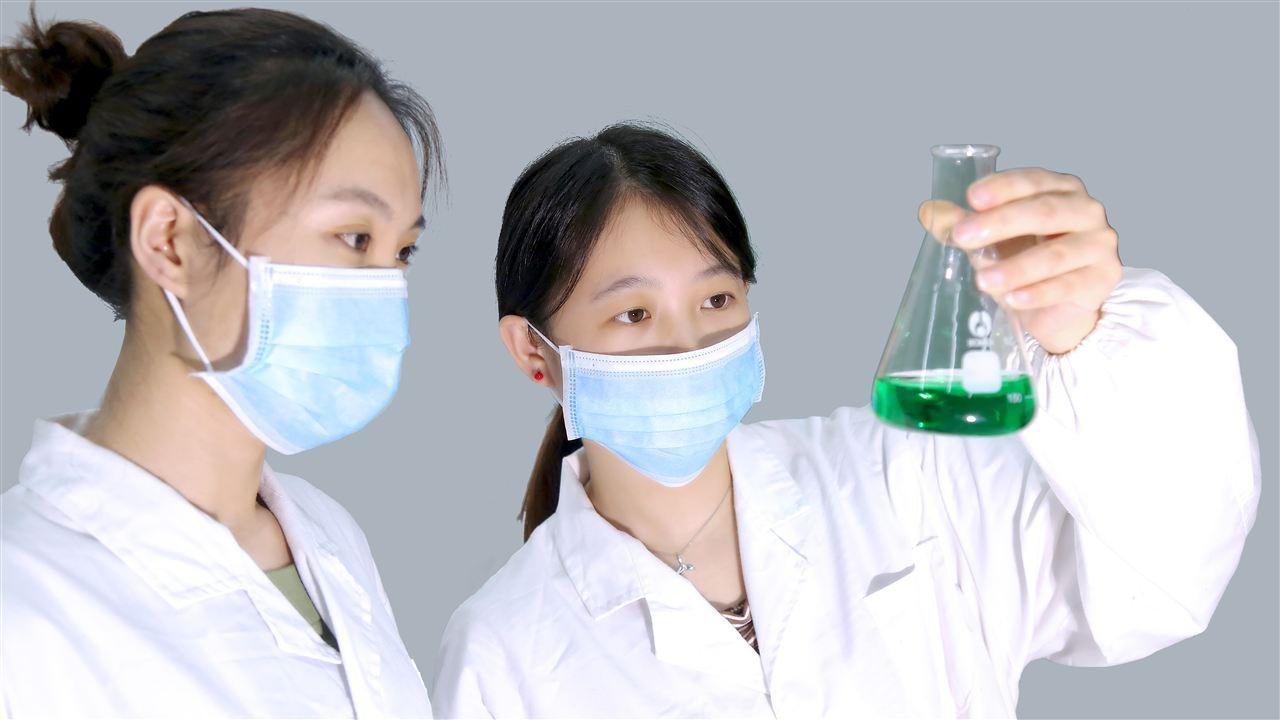 敬畏生命 尊敬为医学奉献身体的人