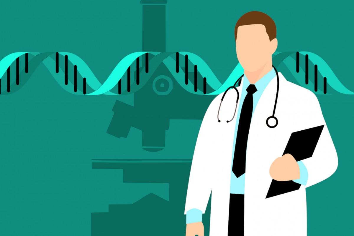 DNA往后稍稍 蛋白质检测开启刑侦新时代