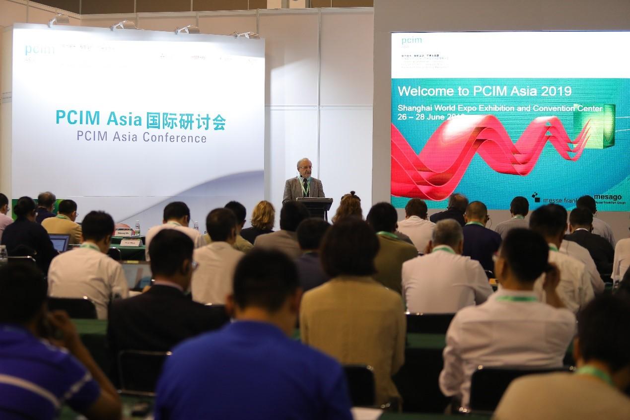 PCIM Asia 2020国际研讨会论文征集及讲者招募进行中