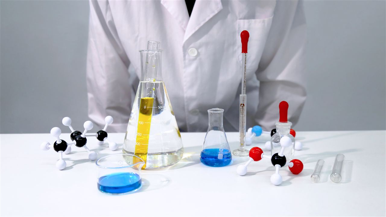 青岛大学采购化学仪器 预算870万