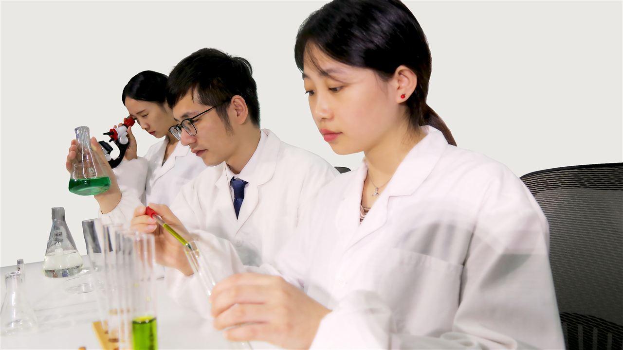 广达安机电中标福州粮油质检中心仪器采购