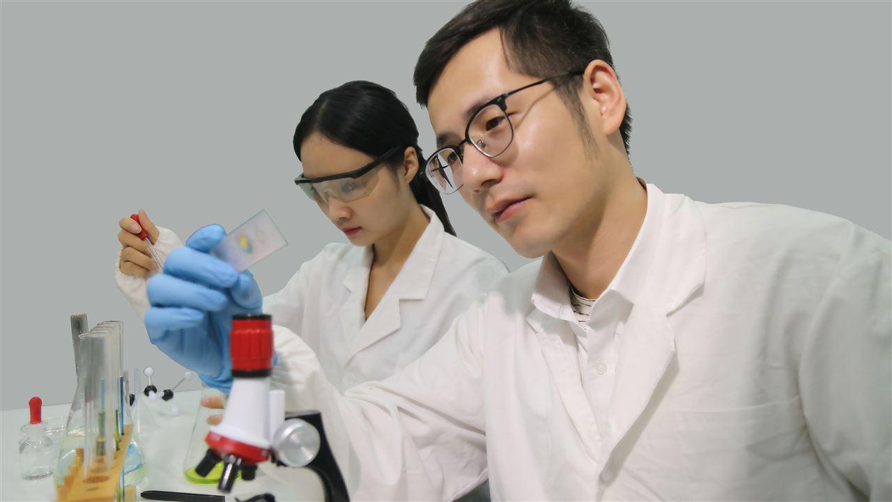 北大采购活细胞全内反射荧光显微镜