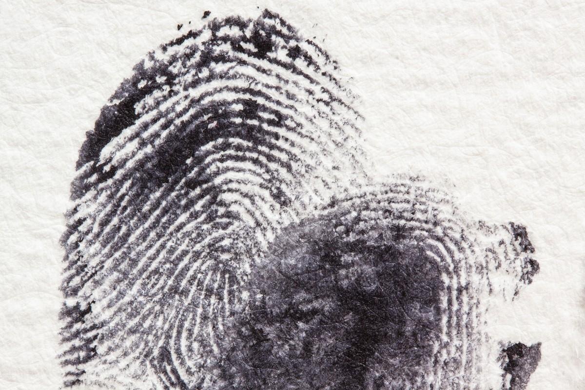 质谱成像 挖掘指纹更多信息