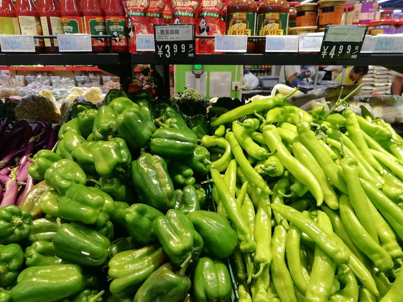 高光谱成像技术 有效助力果蔬产品无损检测