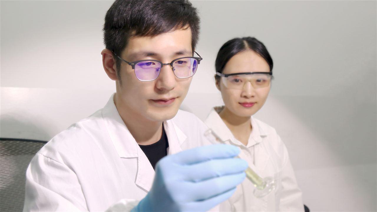 中科器材中标北大400万液质联用仪采购项目