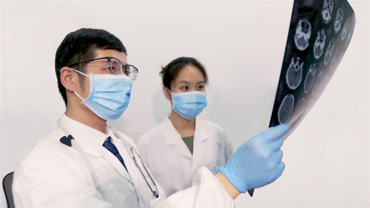 X光鬼成像研究获进展 可降低X光辐射危害