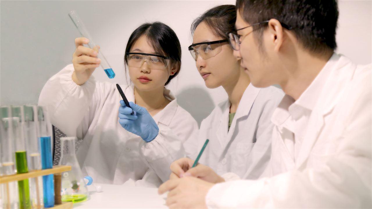 浩昇鸿业科贸中标北方民族大学仪器采购项目